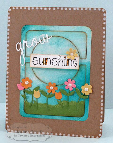 Grow Sunshine Jeanne_Streiff