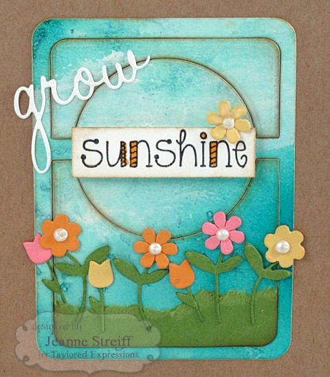 Grow Sunshine close Jeanne_Streiff