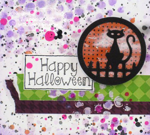 Happy Halloween detail Jeanne_Streiff