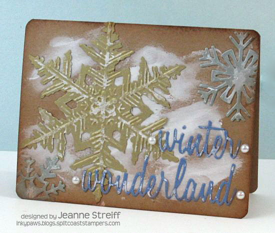 Winter Wonderland Jeanne_Streiff