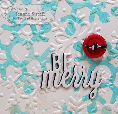 Be Merry Jeanne_Streiff close