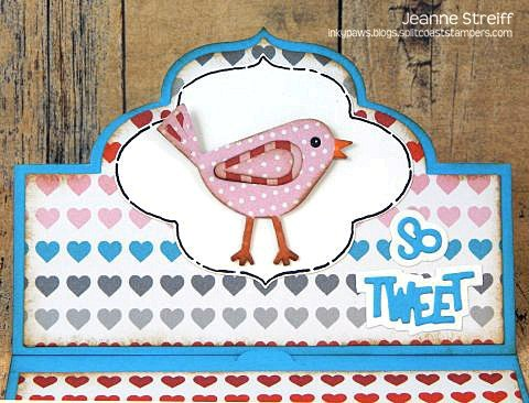 So Tweet Sizzix Jeanne_Streiff 3