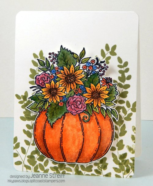 Fall Flowers Jeanne_Streiff