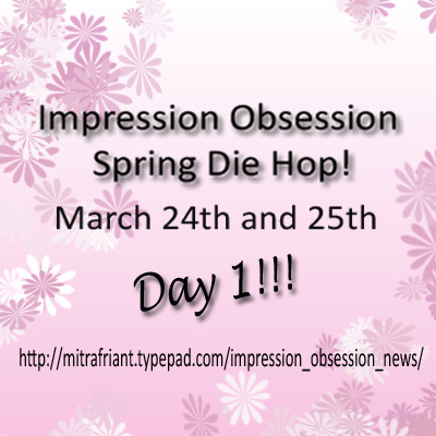 Sping Die Day 1