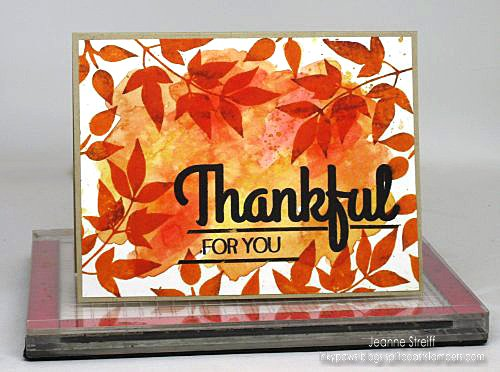 Thankful Jeanne_Streiff