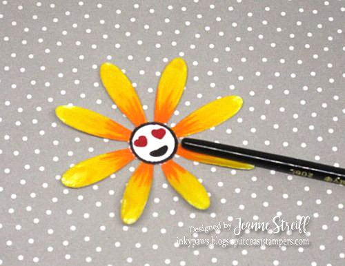 4 Daisy Bookmark Card Jeanne_Streiff