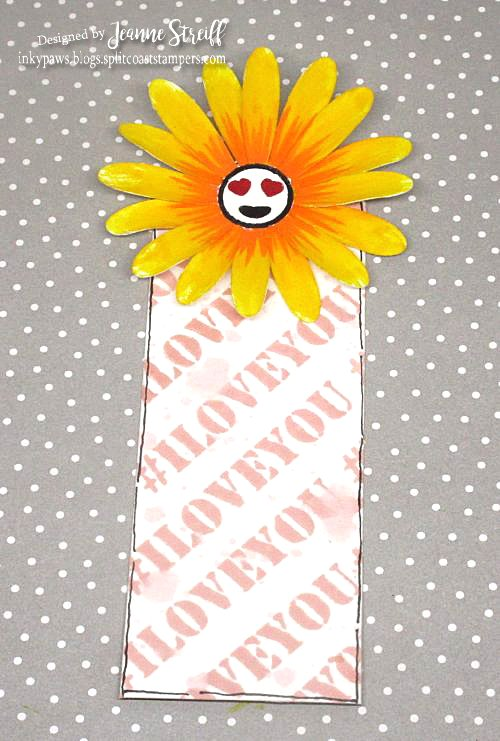 7 Daisy Bookmark Card Jeanne_Streiff