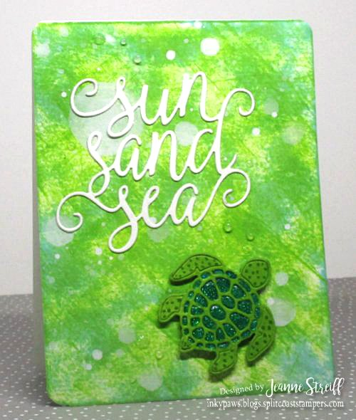 Sea Turtle Jeanne_Streiff