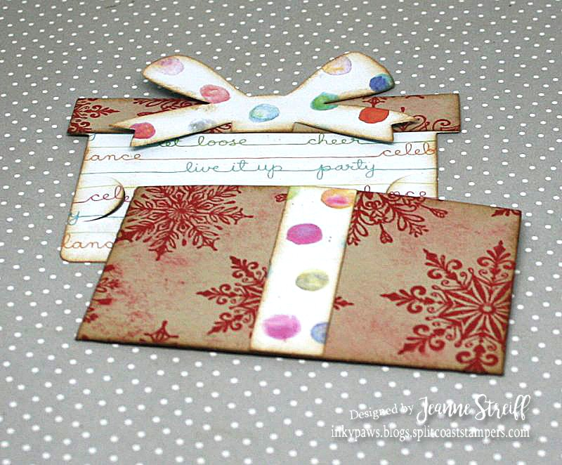 5 Christmas Gift Card Holder Jeanne_Streiff