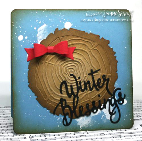 Winter Blessings Jeanne_Streiff