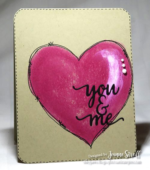 You and Me Jeanne_Streiff