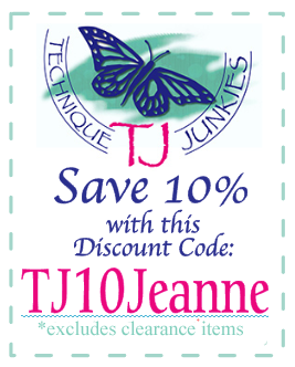 TJ10Jeanne clearance only
